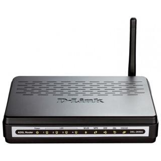 D-Link DSL-2650