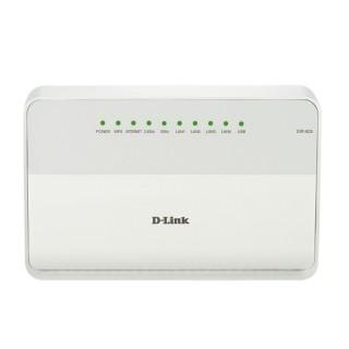 D-Link DIR-825/A/D1A